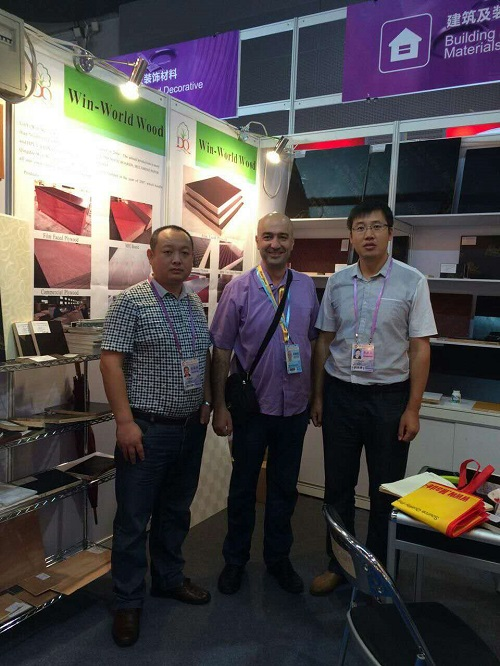 LinYi Win-world Wood Industry Co.,Ltd